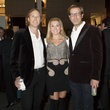 Todd Ramsey, Lisa Runyon, Neil Smith