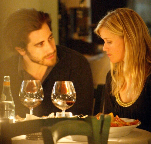 jake gyllenhaal and reese witherspoon dating who