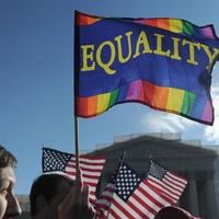 Equality flag