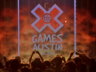 x games rally video