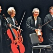 Houston Friends of Chamber Music, Tokyo String Quartet, September 2012, musicians