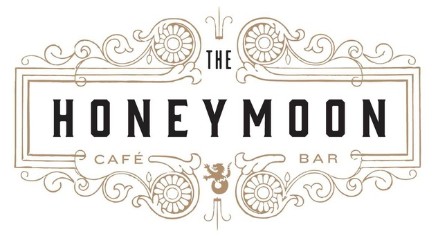 The Honeymoon Logo