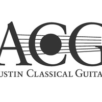 Austin Classical Guitar Logo