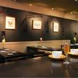 Interior of Mot Hai Ba Vietnamese restaurant in Dallas