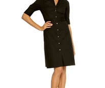News_Heather Staible_Rebecca and Drew_shirtdress