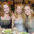 20 Sandy Barrett, from left, Susan Krohn and Kelly Khron at the Houston Children's Charity Gala November 2013