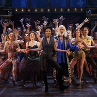 Dallas Summer Musicals presents Pippin