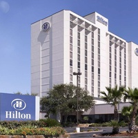 Hilton Houston NASA Clear Lake hotel
