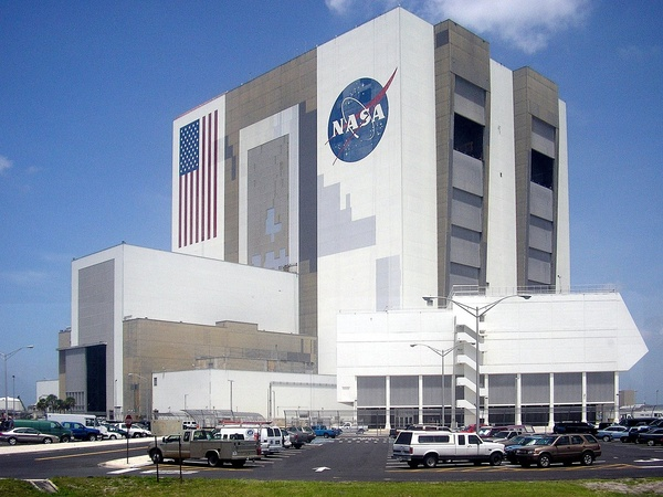 Vehicle Assembly Building, NASA, sale, January 2013