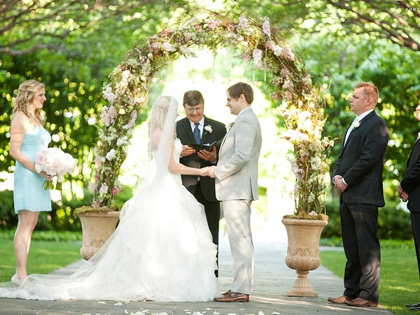 8 Top Dallas Wedding Venues To Ensure Yours Is An Affair Remember Culturemap