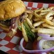 Hays City Store Sonora burger