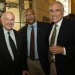 Bobby Lyle, Stan Levenson, Milt Jackson, Dr. Jeff Gusky, Earth Day Texas Leadership Dinner