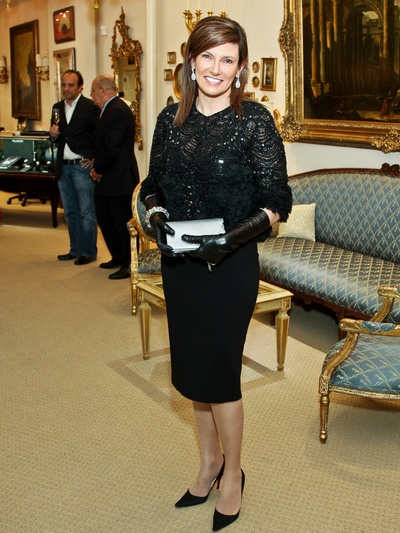 News_Style File_Rosemarie Johnson_February 2012