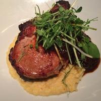 Benjy's Houston Restaurants Weeks pork chop