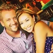 Kevin Bryant and Lily Jang engaged December 2014