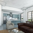 Boulevard promoted series Bell Heights The lofts will have dramatic, high ceilings and an enviable flow of natural light February 2015