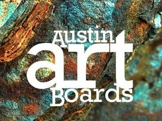 Austin photo: Events_Austin Art Boards_Poster