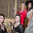 FashionXAustin Austin Fashion Week Kickoff 2015 at Speakeasy Models
