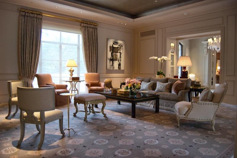 Slideshow Most Beautiful Mansion In River Oaks Veranda Magazine Thinks So Houston Designer