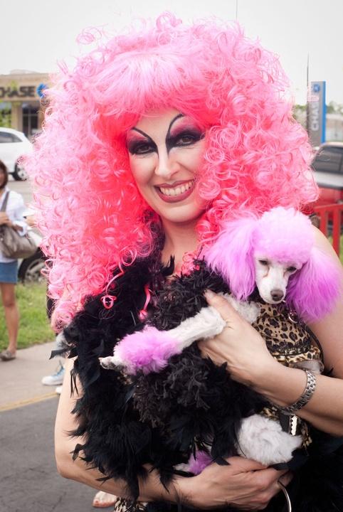 Austin Photo Set: News_Easter dog parade_april 2012_2