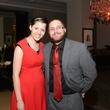 7 Carissa and Preston Haynes at the Krist Samaritan Gala November 2014