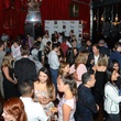The crowd at the Don Vaughn CD Launch Party August 2014