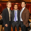 Anthony Kennedy Shriver, Eboo Patel, Alfonso Montiel, National Day of Prayer Luncheon