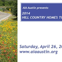 AIA Texas Hill Country Homes Tour 2014