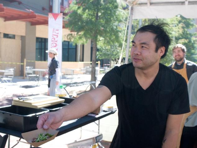 11 Meatopia in San Antonio November 2013 Paul Qui Austin chef