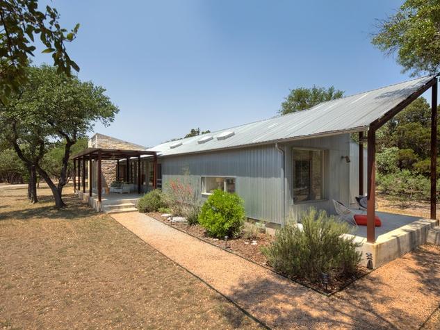 Austin modern budget home 3