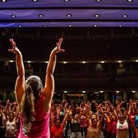 Ballet Austin presents Rhythm On Stage