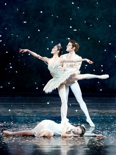 Tuzer Ballet Nutcracker