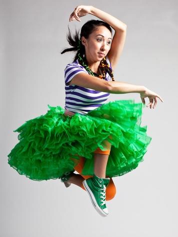News_Nancy_secondary colors_Karen Stokes Dance Company_Michelle Garza