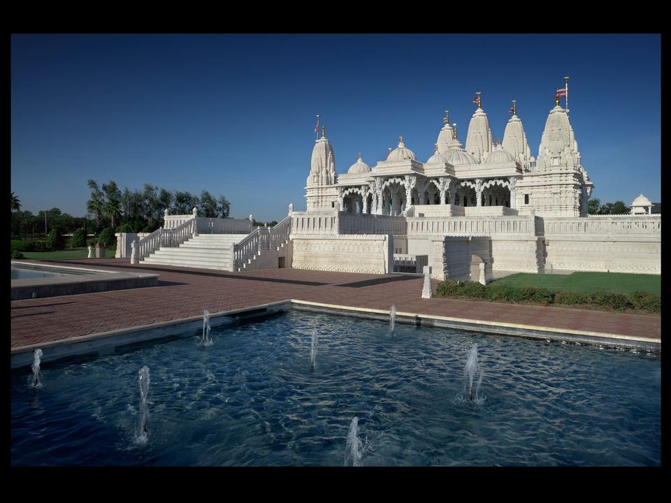 10, AIA Houston, Sacred Spaces, audio photo essay, November 2012, Baps Shri Swaminarayan Mandir, Stafford