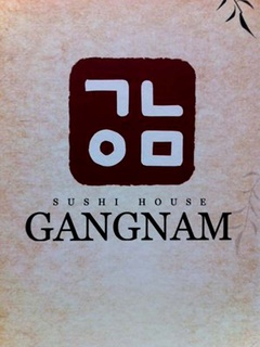 Gangnam Sushi House in Carrollton