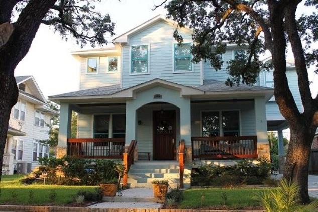 Eastwood Civic Association Home Tour