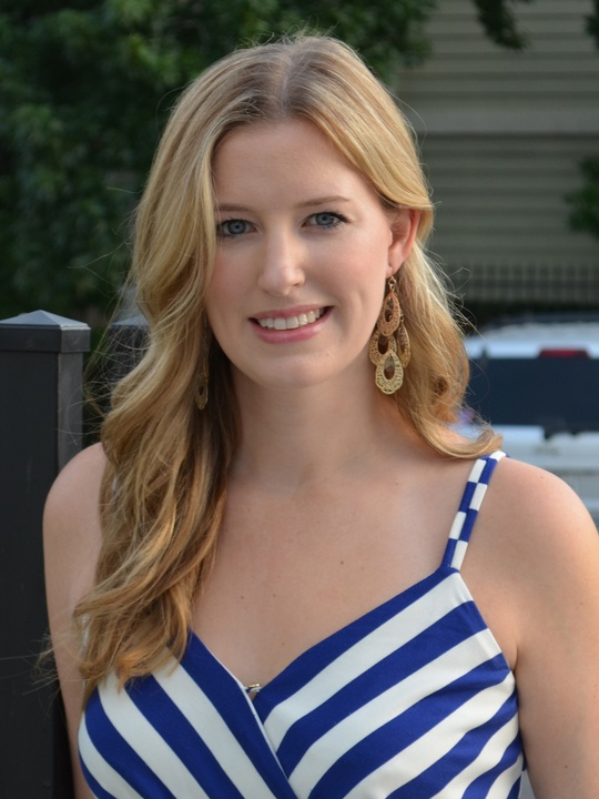 most eligible Houston August 2014 Allison Martenak