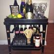 Davon bar cart complete December 2013