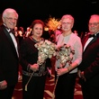 Tuts Gala 2015 Helen & Jim Shaffer and Cherie & Ken O'Rear