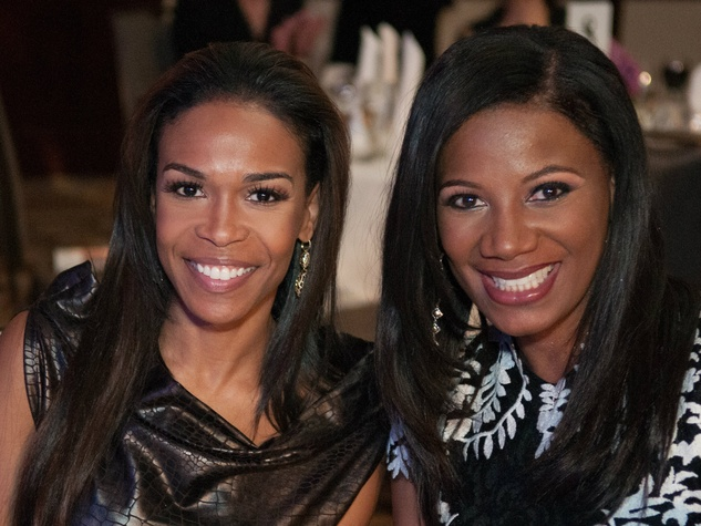 Michelle Williams, Cheryl Jackson, Women That Soar