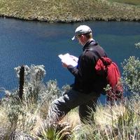 News_Cajas National Park_Ecuador_checking map
