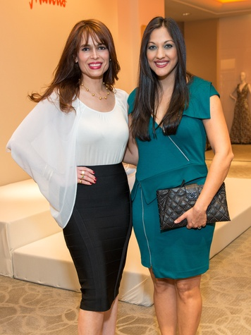 News, Shelby, Best Dressed, Karina Barbiera, Sippi Khurana, January 2015