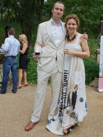 Umlauf Garden Party 7423
