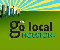 GoLocalHouston Logo