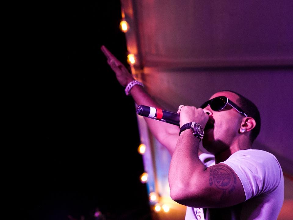 SXSW Music 2014 Ludacris