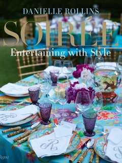 "Decorative Center Houston 2012 Fall Market ""Gracious Living and Stylish Entertaining"""