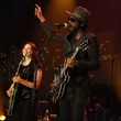 Austin City Limits Hall of Fame induction 2016 Eve Monsees Gary Clark Jr