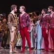 Houston Ballet Romeo and Juliet February 2015 2 Artists of Houston Ballet