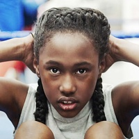 Austin Film Society presents The Fits