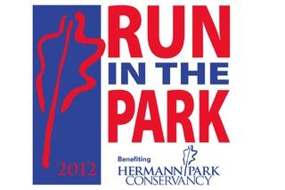 Run in the park 2012